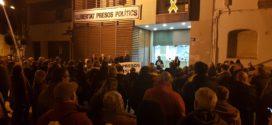 Sant Quirze torna a sortir al carrer per la llibertat