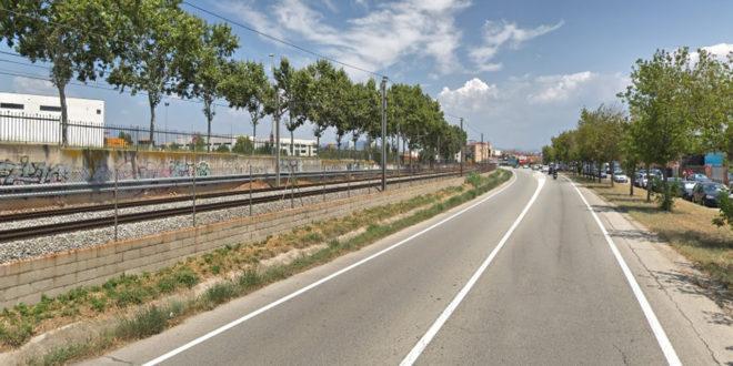 La carretera Sant Quirze a Sabadell quedarà tallada al trànsit